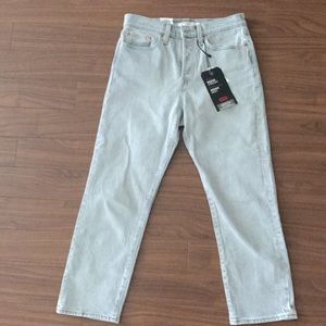 Levi wedgie jeans
